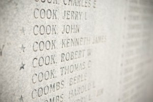 3Cook Memorial Fund