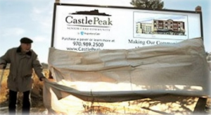 A grant from the Bruce Dixson Fund helped complete a successful capital campaign to build the Castle Peak Senior Care Community in response to the critical need for senior living facilities in Eagle County.