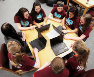 WCCF Partners with D51 Foundation to Fund Chromebooks for Performance Based Learning