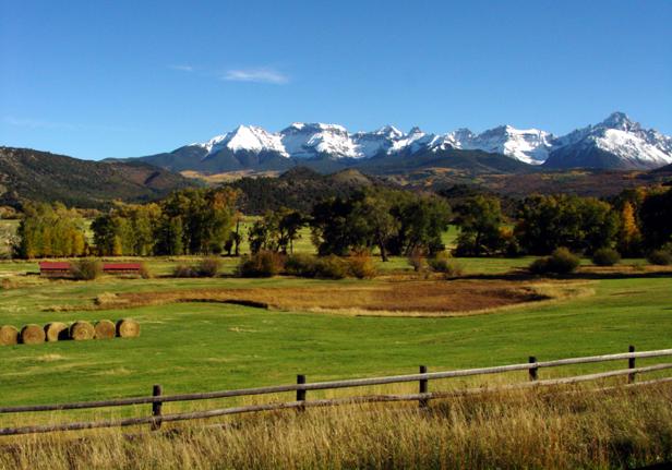 Western Colorado - Landscape