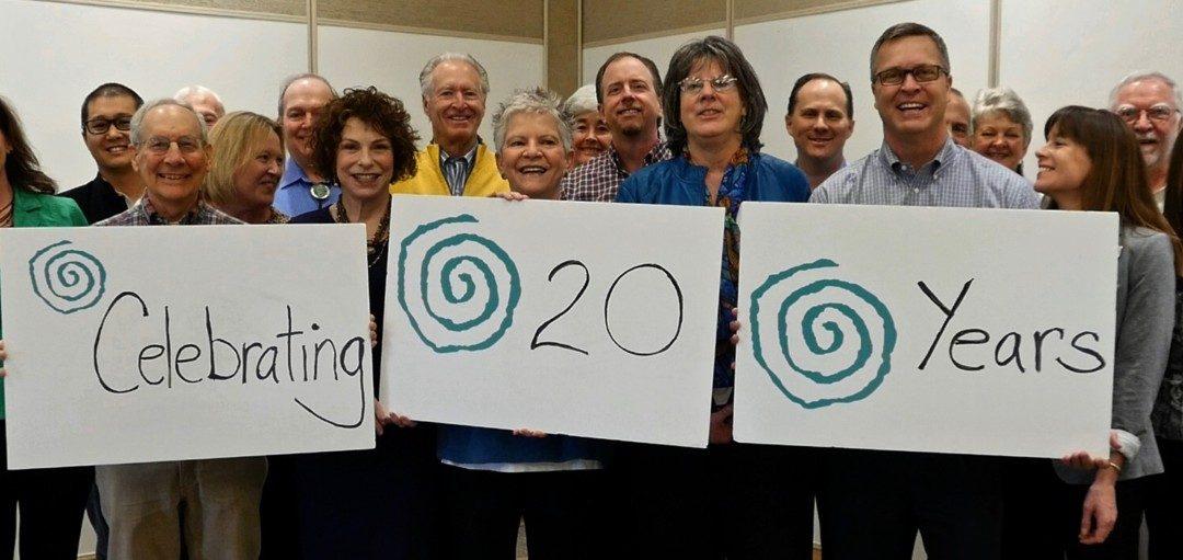 Celebrating 20 Years!! Regional Community Foundation celebrates milestone anniversary
