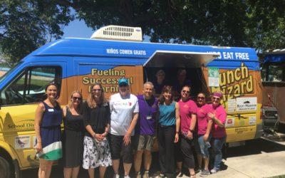 Lunch Lizard Mobile Meals kicks off for summer