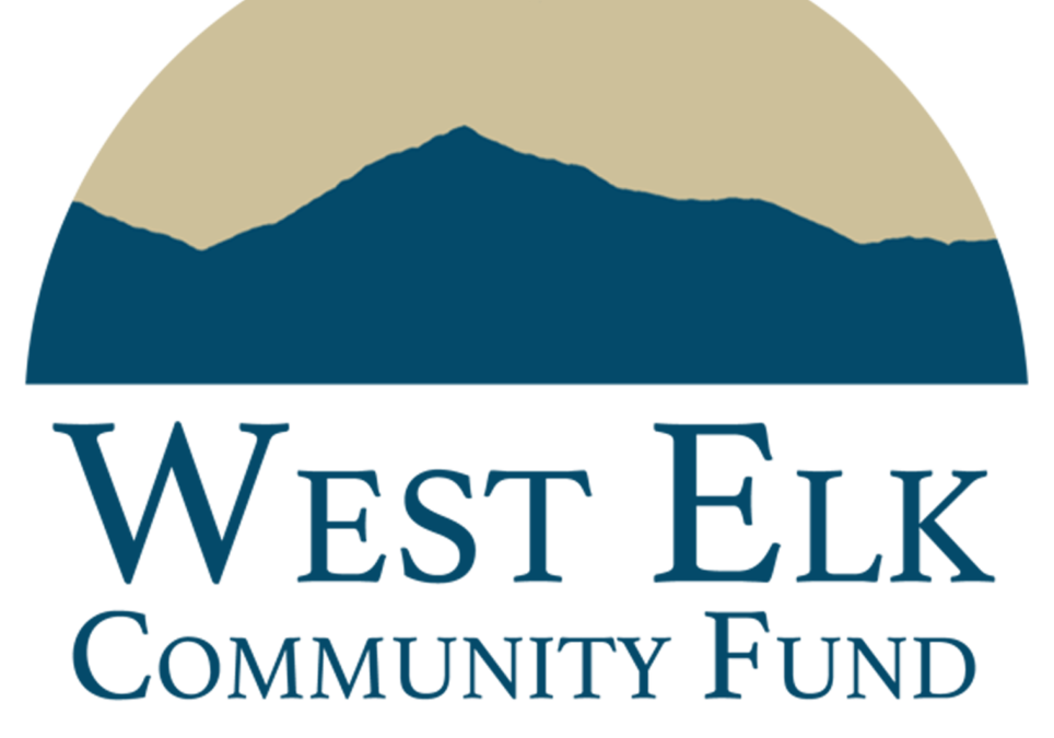 Grants Available for West Elk Area Nonprofits