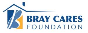 Bray Cares Foundation Logo