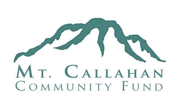 Mt. Callahan Community Fund Logo - Grant Funding Available