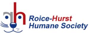 Roice-Hurst Logo