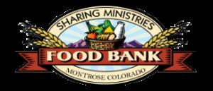 Sharing Ministries Logo