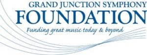 GJ Symphony Foundation Logo