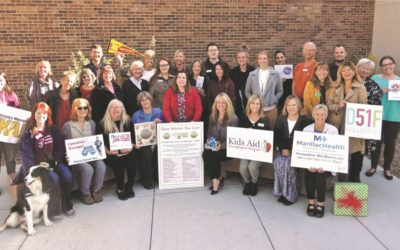 Grand Valley Gives Gears up for Colorado Gives Day – Tuesday, December 10th