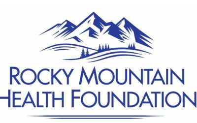Rocky Mountain Health Foundation – Two Funding Cycles for 2020