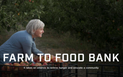 Colorado State University Article on Hunger