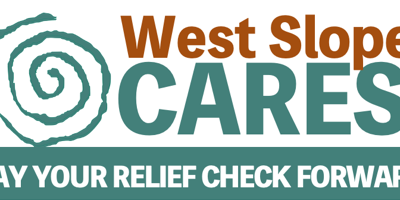 "COVID-19 ""Relief Check"" Offers a Chance to Pay it Forward"