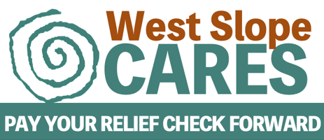 """COVID-19 """"Relief Check"""" Offers a Chance to Pay it Forward"""