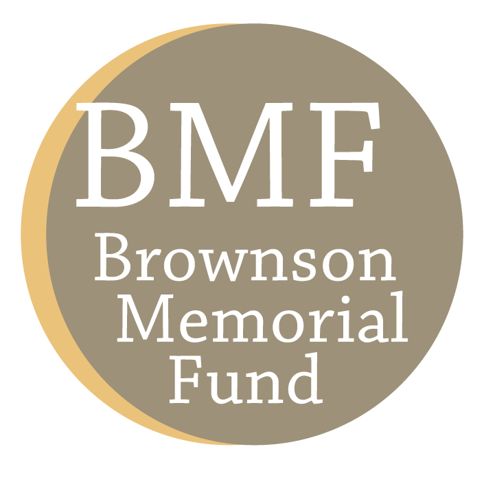 Brownson Memorial Fund Logo