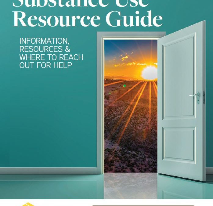 Substance Use Resource Guide