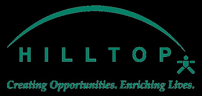 Hilltop Community Resources - Logo