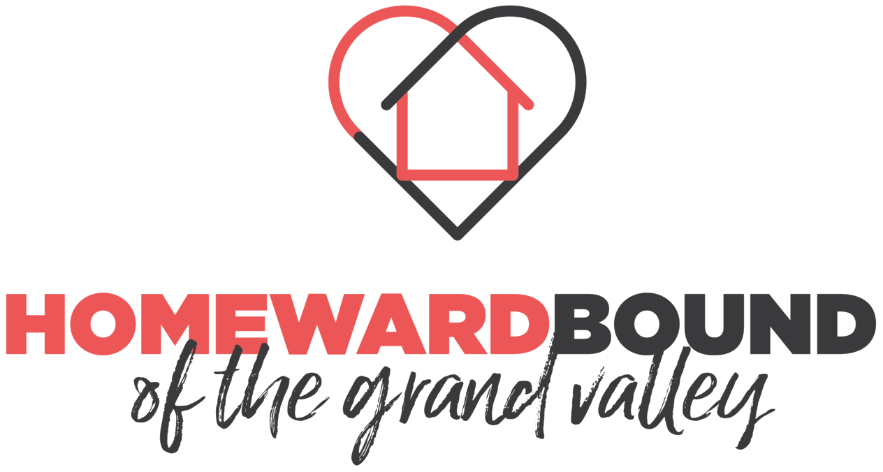 Homeward Bound Logo - Click here to learn more