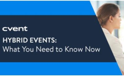 News You Can Use – Hybrid Events