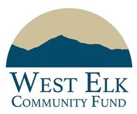 WECF - Logo - West Elk Community Fund