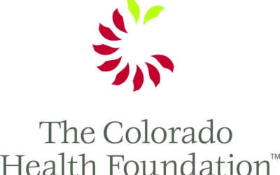 Colorado Health Foundation Award