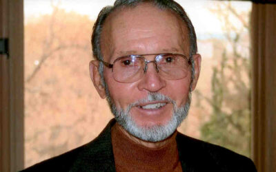 Remembering Herbert L. Bacon (1930-2021)