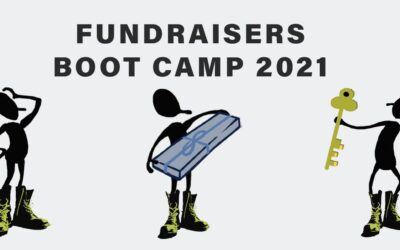 Fundraisers Boot Camp 2021